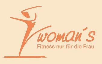 woman's fitnessclub